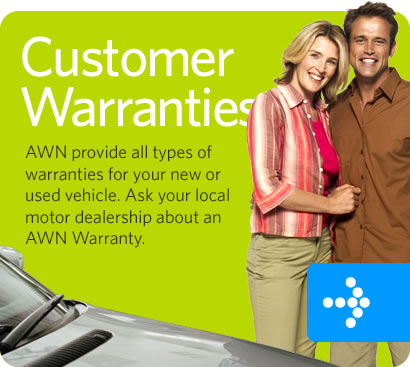 extended used�vehicle warranty and roadsite assistance australia